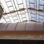Copper Roofing, Sudbury, Ipswich, Suffolk - ELC Roofing