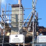 Lime Render & Plastering 3, ELC Roofing, Sudbury, Ipswich, Saffron Walden