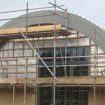 Zinc Roofing, Sudbury, Suffolk, Ipswich, Colchester