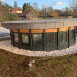 Green Roofs 1, ELC Roofing, Sudbury, Ipswich, Saffron Walden