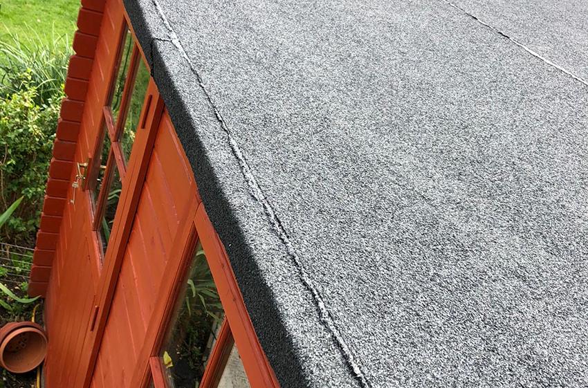 Felt Roofing 8, ELC Roofing, Sudbury, Ipswich, Saffron Walden