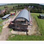 Zinc 19, ELC Roofing, Sudbury, Ipswich, Saffron Walden